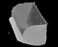 Elevator Buckets - Grain Belt Supply Co , Inc